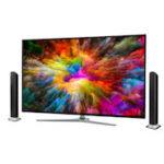 MEDION® LIFE® MD 31803 Smart-TV inkl. Soundbar