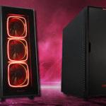 ALTERNATE Xmas Gaming PC 2019