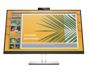 HP E24d G4 und HP E27d G4 Monitore