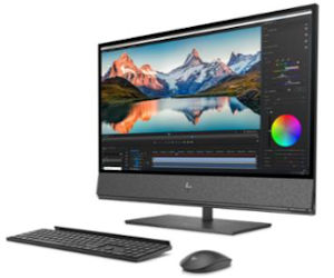 HP ENVY 32 All-in-One 2020