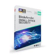 Bitdefender Small Office Security 2020 - Internet Sicherheit für kleine Unternehmen und Teams