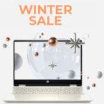 HP Winter Angebote mit weiteren attraktiven HP Notebooks