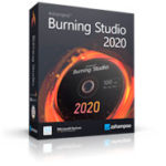 Ashampoo Burning Studio 2020 - kostenlose Brennsoftware