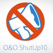 O&O ShutUp 10 - Privatsphäre und Datenübertragungen in Windows 10 einstellen