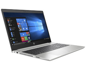 HP ProBook 455 G7 Notebook-PC mit AMD Ryzen 5 4500U Prozessor