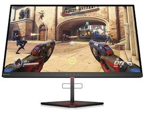 OMEN X 25f Gaming-Monitor