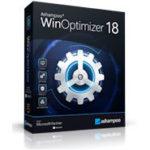 Ashampoo WinOptimizer 18