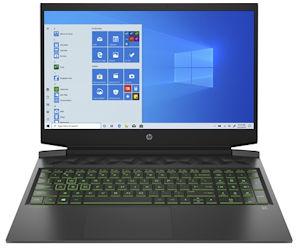 HP Pavilion Gaming Laptop 16-a0747ng