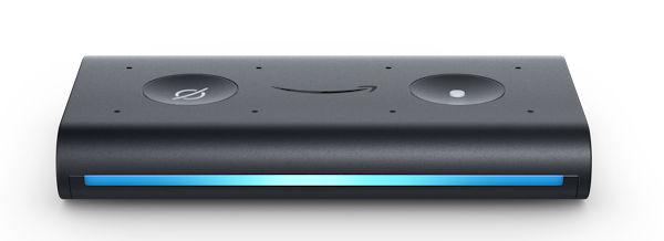 Echo Auto - Alexa für den PKW