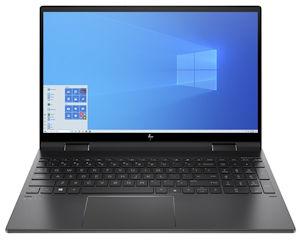 HP ENVY x360 15-ee0780ng mit AMD Ryzen™ 7 4700U Prozessor
