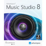 ashampoo music studio 8
