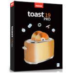 Roxio Toast 19 Pro