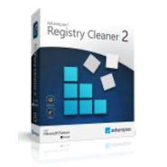 Ashampoo Registry Cleaner 2