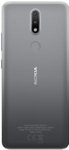 Nokia 2.4 Rückseite