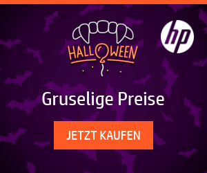 HP Halloween Angebote