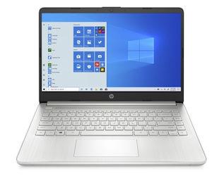 HP Notebook 14s-fq0715ng - gedacht primär als Notebook für Schüler