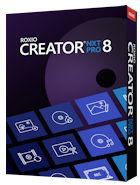 Roxio Creator NXT8