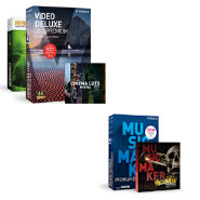 MAGIX Music Maker und Video deluxe
