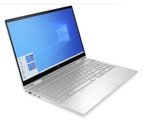 HP ENVY x360 15-ed1779ng mit Intel® Core™ i7-1165G7 Prozessor