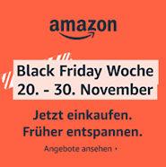 Amazon Black Friday 2020