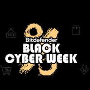 Bitdefender Black Cyber Week 2020