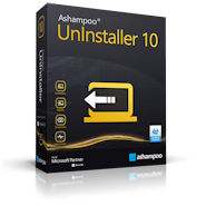 Ashampoo Uninstaller 10