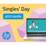 HP Singles Day