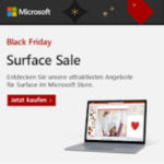 Microsoft Black Friday Angebote