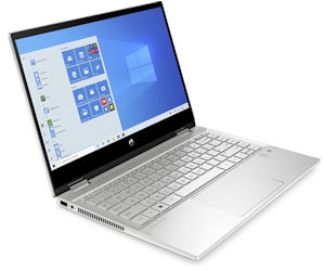 HP Pavilion x360 Notebook 14-dw1757ng