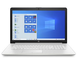 HP Laptop 17-ca1741ng