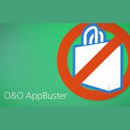 O&O AppBuster - Apps einsehen und entfernen