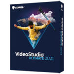 Corel VideoStudio 2021 Ultimate