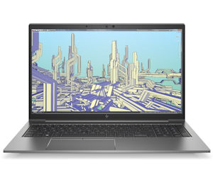 HP ZBook Firefly G8 mit NVIDIA® T500
