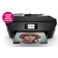 HP ENVY Photo 7830-All-in-One-Drucker mit 6 MOnaten HP Instant Ink Gratis