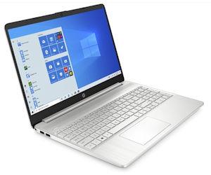 HP Notebook 15s-eq2779ng mit AMD Ryzen™ 7 5700U Prozessor
