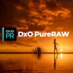 DxO PureRaw - KI-basierte Optimierung von RAW-Dateien