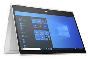 HP ProBook x360 435-G8 mit AMD Ryzen 5800U Prozessor