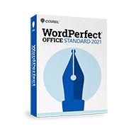 Corel WordPerfect Office 2021