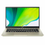 Acer Swift 3X mit Intel Iris Xe Max
