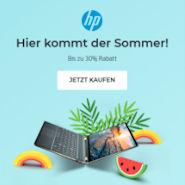 HP Sommer Angebote