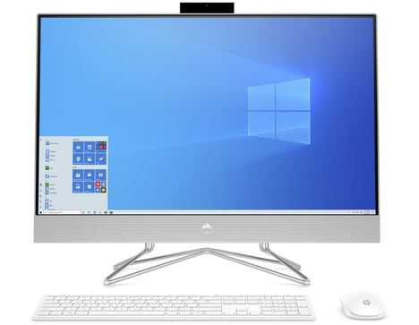 HP All-in-One PC, 27 Zoll