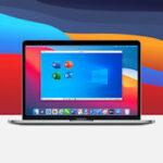 Parallels Desktop für Mac mit 25% Rabatt zum 15. Geburtstag
