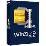 WinZip 9 Mac Pro
