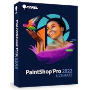 Corel PaintShop Pro 2022 Ultimate