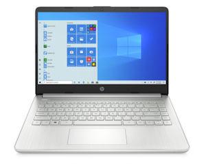 HP Laptop 14s-dq2775ng