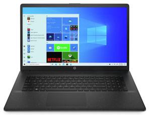 HP Laptop 17-cp0716ng
